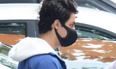 Aryan Khan, two co-accused granted bail in drug-on-cruise case