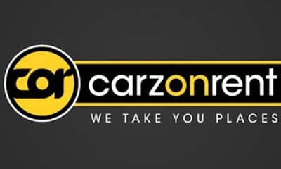Carzonrent launches EV platform offering sustainable mobility solutions