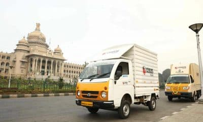 COGOS ramps up fleet by more than 1000 vehicles for the Quarter