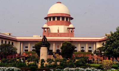 Supreme Court issues notice to ex-Twitter India chief over UP Police plea