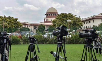 Live streaming, citizens are entitled to know what goes on in courts: Justice DY Chandrachud
