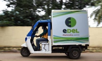 EV maker Altigreen enters Kolkata with road-ready three-wheelers