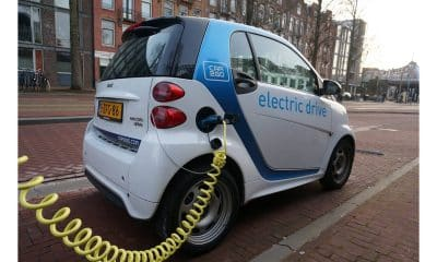 Tata power's EV charging station network exceeds 1000 units across India