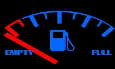 Fuel price goes up again, petrol up by 25 paise and diesel by 30 paise