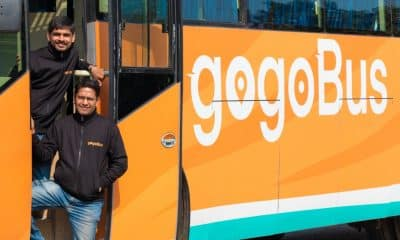 This Gurugram-based startup is transforming the bus mobility space in India