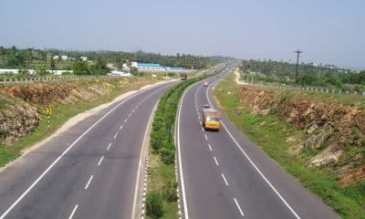 '35 multi-modal logistics parks to come up under Bharatmala project'