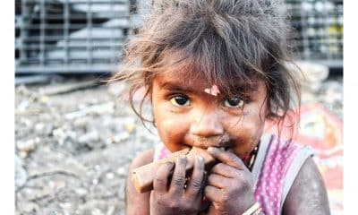 Global Hunger Index: India slips to 101st position among 116 countries
