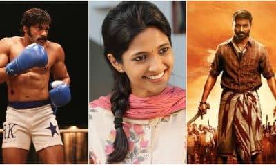 2021: The best of Tamil cinema so far