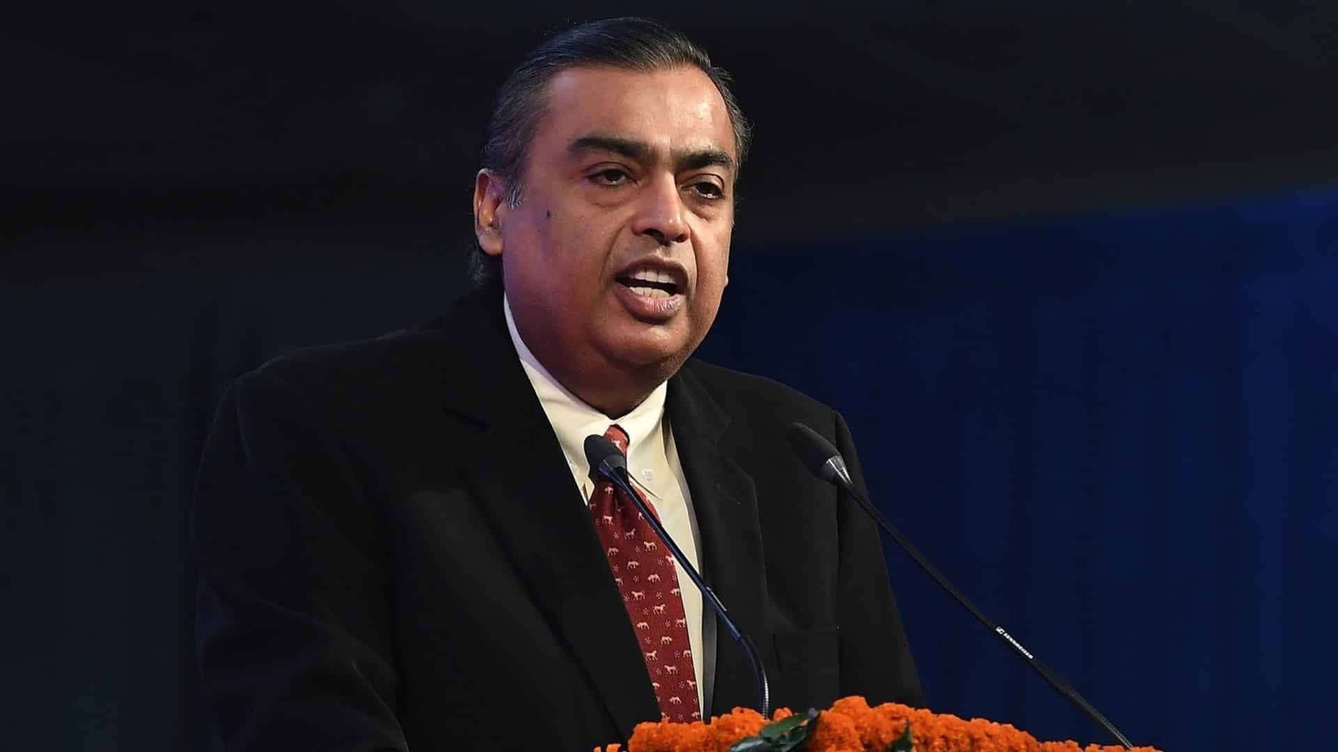 RIL inks deal with Danish firm Stiesdal; invests in Germany's NexWafe
