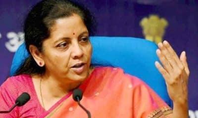FM asks civil aviation ministry, DoT to expedite capex