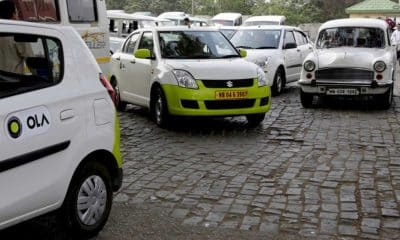 Ahead of IPO, Ola's CFO and COO to exit company, says report
