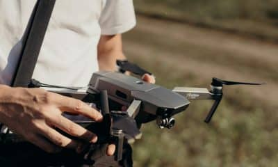 Traffic management system for UAS in India as use of drones set to increase