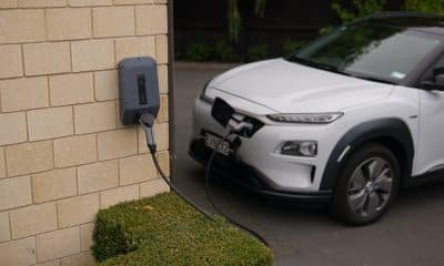 Mahindra Group aims for 50% of vehicles sold by 2030 to be electric