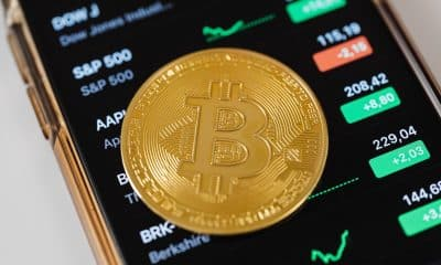 Bitcoin stops shy of $60,000 mark, highest level since May 10