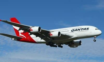 Qantas eyes India route Sydney-Delhi from December 6, three times a week