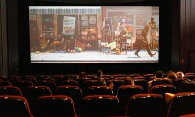 Bollywood rejoices as Maharashtra finally reopens cinemas
