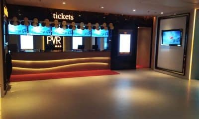 PVR Cinemas forays into cleaning and disinfection services biz
