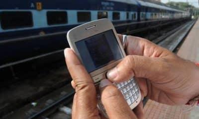 Caller identification app Truecaller partners with Indian Railways