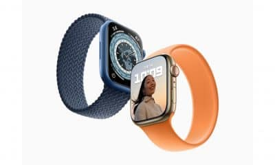 Apple Watch Series 7 to go on sale in India from Friday