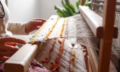 Centre notifies setting up of seven mega textile parks