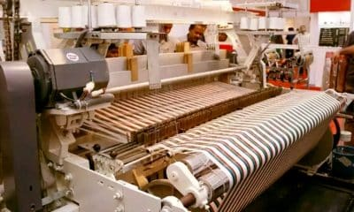India's textiles sector poised to achieve USD 100 bn exports: Jardosh
