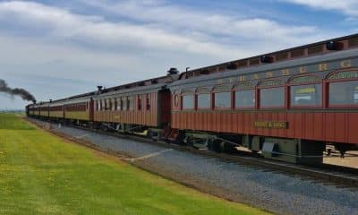 Dekho Apna Desh: Tourism boost for North Eastern states with launch of IRCTC's special tourist train