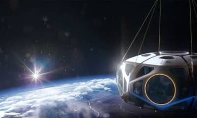 World View offers 5-day balloon voyage to edge of space, priced at $50,000 per seat