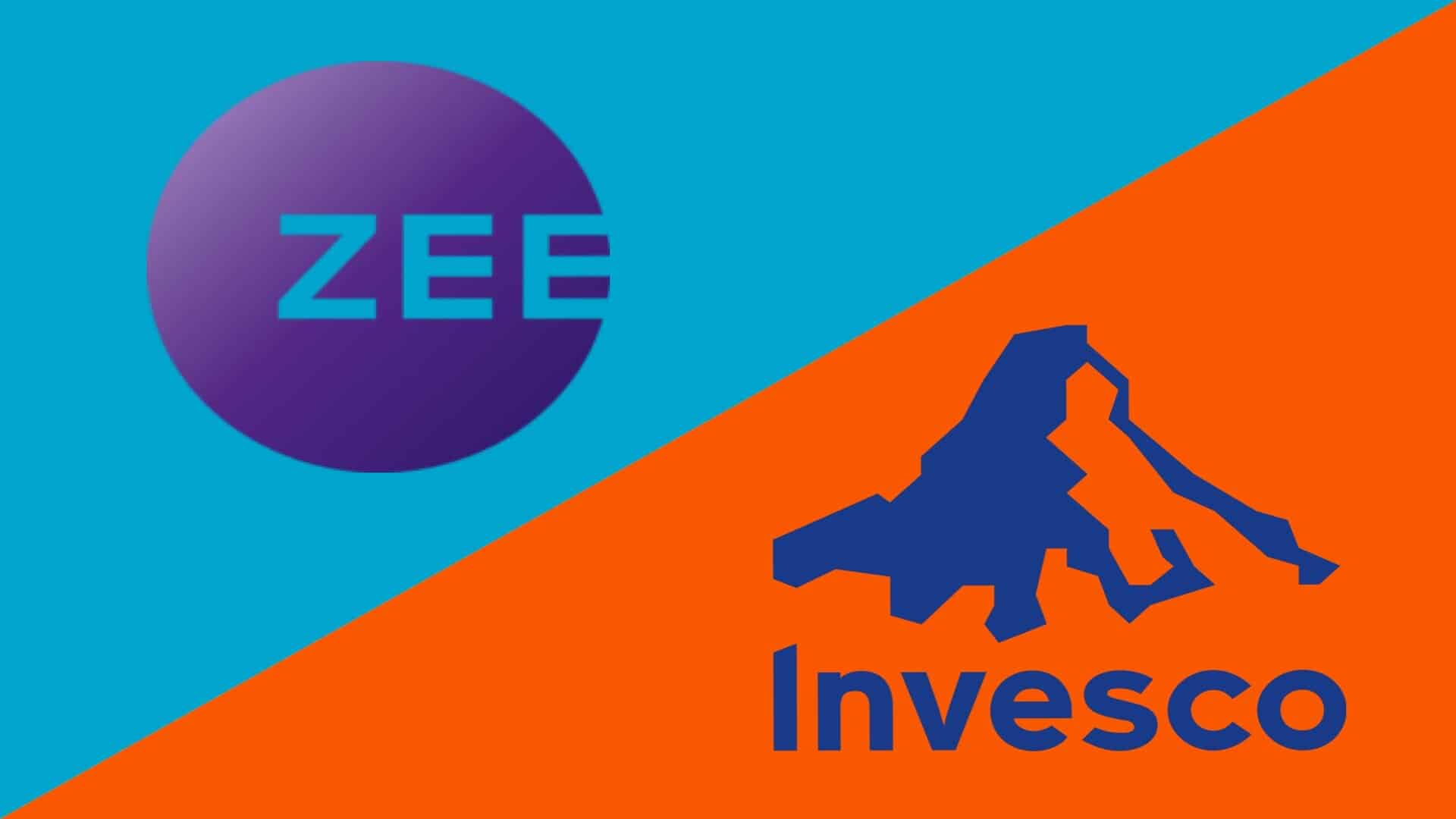 Reliance Industries regrets being dragged into dispute between Zee and Invesco